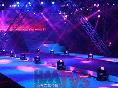 论现代舞台灯光的效果与魅力
